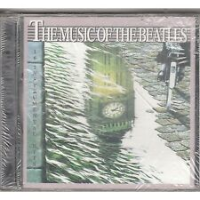 The Music of The Beatles - 16 Instrumental hits - CD 1994 SIGILLATO SEALED