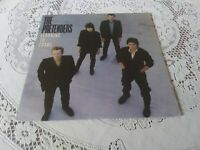 THE PRETENDERS. LEARNING TO CRAWL. SIRE. 1-23980. 1982. FIRST US PRESSING.