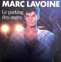 """Marc Lavoine 7"""" Le Parking Des Anges - France (EX/EX)"""