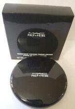 MAC Prep and Prime Transparent Finishing Pressed Powder Brand New.