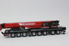 IMC 410104 LTM 1450 Mammoet Mobilkran 1:87 H0  NEU in OVP