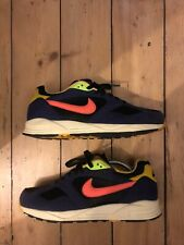 Nike Air Base II Vintage VNTG Size 8 UK Max