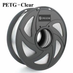3D Printer Filament 1KG PLA ABS Nylon Wood TPU Smooth Carbon Printing Material