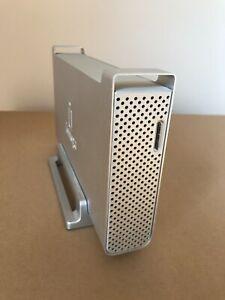 Iomega UltraMax external hard drive 500gb USB 2.0/FireWire 400 - excellent