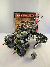 Lego Exo-Force - 7704 Sonic Phantom