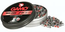 GAMO Red Fire Energy Performance .177 4.5 mm 125 pcs. 0,51 g Airgun pellets