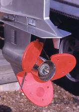 Propellerabdeckung  Antriebsabdeckung Propellerhaube Propellerschutz Persenning