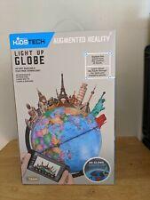 Vivitar Kids Tech Light up Globe Augmented Reality BRAND NEW