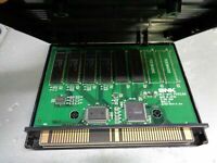 japanese label THE KING OF FIGHTERS 99 NEO GEO MVS CARTRIDGE pcb board arcade