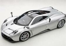 AUTOart Pagani Huayra (silver) 1:18 78266