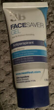 Neat Feat 3B Face Saver Antiperspirant Gel for Facial Perspiration and Shine,...