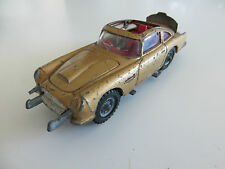 Corgi James Bond Aston Martin 261