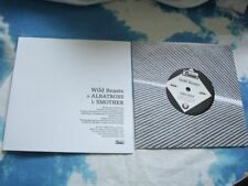 "WILD BEASTS - ALBATROSS UK  7"" RSD RECORD STORE DAY 2011 LTD"