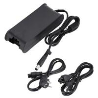 AC Adapter Charger Power Supply + Cord For DELL Notebook Laptop 19V 4.62A 90W