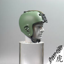 A330 1:6 Scale ace Military action figure parts - Protec Helmet with NVG mount