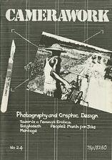 Camerawork Magazine Issue 24
