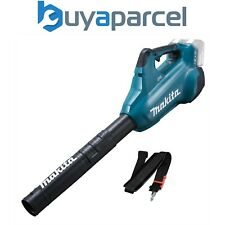 Makita DUB362Z Twin LXT 18v / 36v Lithium Turbo Brushless Leaf Blower - Bare