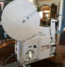 BOLEX PAILLARD 18-5 8mm Movie Projector