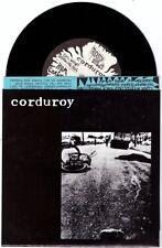 """Corduroy """"Hum"""" 7"""" OOP vinyl Pavement Superchunk Jawbreaker"""
