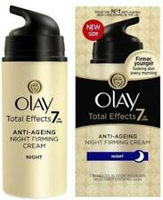 Olay Total Effect 7 In 1 Anti Ageing Night Skin Cream 20g 7 Benefit in1