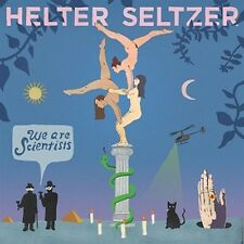 We Are Scientists - Helter Seltzer [New Vinyl]