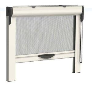 zanzariera zanzariere verticale TEKNO a catenella per finestre e porte