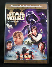 The Empire Strikes Back DVD, 2006, 2-Disc Set, Limited Edition Widescreen-RARE-