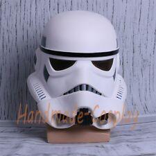 STAR Wars elmetto Cosplay la serie Nero Imperial Stormtrooper Casco adulto in PVC