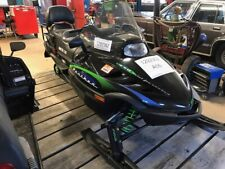2000 Arctic Cat Panther 440 Snowmobile  T1292352