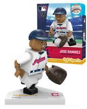 JOSE RAMIREZ #11 CLEVELAND INDIANS OYO MINIFIGURE BRAND NEW