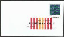 US 5389 Ellsworth Kelly Meschers 1951 DCP FDC 2019