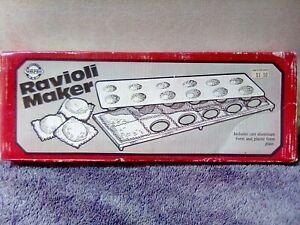 New Vintage New Norpro ® Ravioli Maker