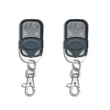JOM Funkfernbedienung Set Plug & Play für Zentralverriegelung VW Golf 3