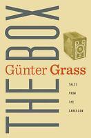 Grass, Gunter THE BOX US HCDJ 1st/1st NF