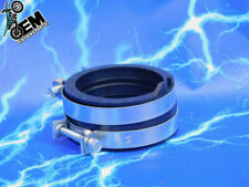Keihin FCR MX Intake Boot Rubber Engine Side Connector Carburetor Mounting Clamp