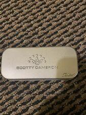 scotty cameron divot tool clip