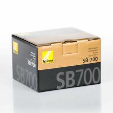 Nikon Speedlights SB-700