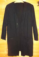 schwarzes Damen Blazer  von ROSA RONSTEDT Gr.42