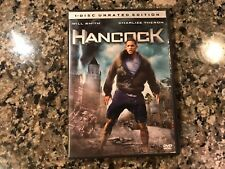 Hancock Dvd! 2008 Crime! The Kingdom The Losers Rush Hour 2 Hercules