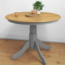 Round Dining Tables For Ebay
