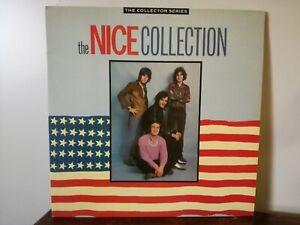The Nice Collection The Collector Series Ccslp 106 LP 2X Vinyl Gatefold