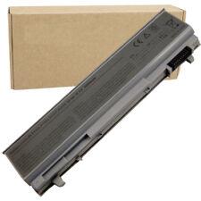Batterie POUR Dell latitude e6400 e6410 e6500 e6510 nm631 nm632 nm633 Battery