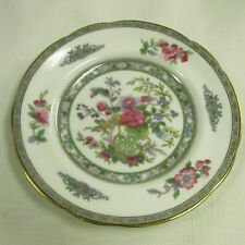 """Vintage Royal Paragon Tree of Kashmir 10.5"""" Dinner Plate Made in England LOOK!!"""