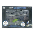 I-Fly Chopper Braha Miniature Flying Helicopter