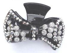 Hair Clip Claw Hair Accessories Black
