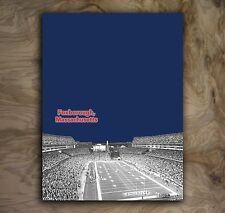 "New England Patriots Football Art Sports Poster NFL Print Rare Hot New 8x10"""