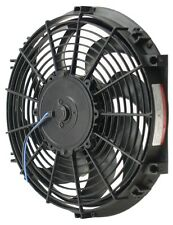 "Radiator Fans- Two 12"" Electric Fans, Reversible, incl. Mounting Kits, Strong"