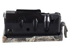 NEW Savage Magazine Axis Edge 22-250 Rem 4rd Poly 55226 Mossy Oak