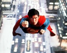 Reeve, Christopher [Superman 2] (19619) 8x10 Foto