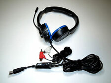 Turtle Beach Ear Force PLa Wired USB Gaming Headset